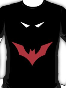 Batman Beyond In the Dark T-Shirt