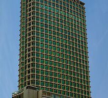 Centre Point by DavidFrench