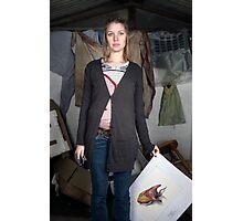 LPA - Kate Photographic Print