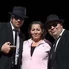 Angi and the Alabama Blues Brothers by Angi Baker