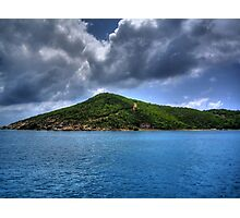 St. Thomas Photographic Print