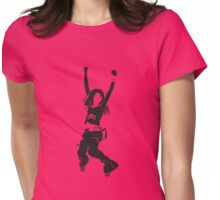 Avril Womens Fitted T-Shirt
