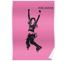 Avril Poster