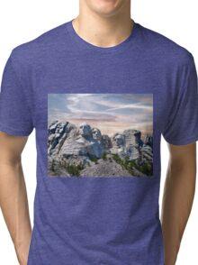 Presidential Tri-blend T-Shirt