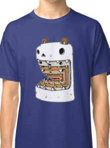 It's a hamster eat hamster world out there Classic T-Shirt