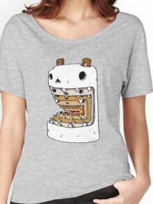 It's a hamster eat hamster world out there Women's Relaxed Fit T-Shirt