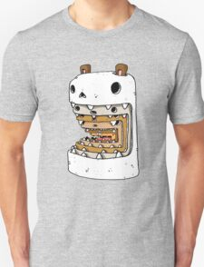 It's a hamster eat hamster world out there T-Shirt