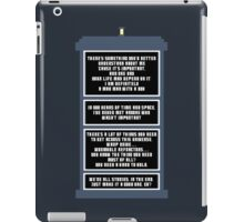 Doctor Who - Tardis iPad Case/Skin