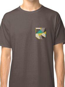 Polygons Classic T-Shirt