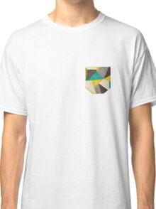 Polygons Classic T-Shirt