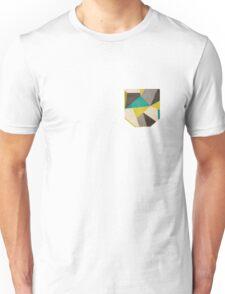 Polygons Unisex T-Shirt