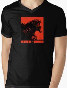 Evolve - Monster Mens V-Neck T-Shirt