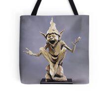 Isabel's goblin Tote Bag