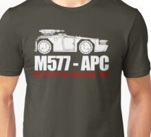 M577-APC State of the Bad Ass Art Unisex T-Shirt
