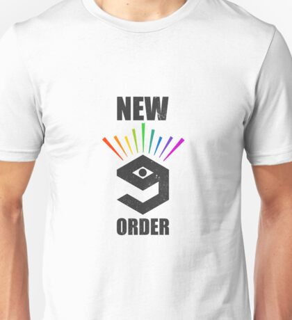 New 9gag order - no banana for scale Unisex T-Shirt