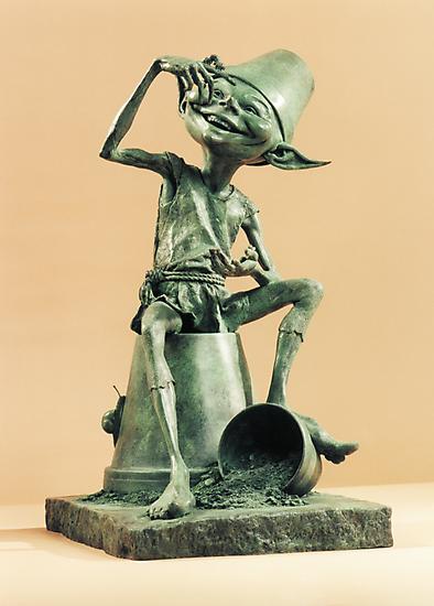 Mischief by David Goode