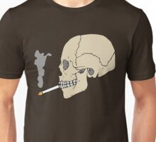 Cool is the death... Unisex T-Shirt