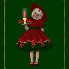 Merry Christmas by EnchantedDreams