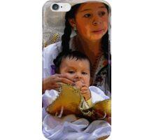 Cuenca Kids 584 iPhone Case/Skin