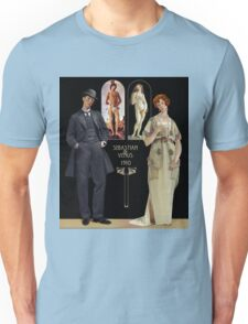 Botticelli's Venus and Sebastian 1910 T-Shirt