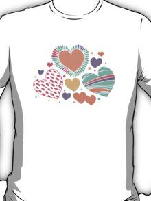 Shades of feelings T-Shirt