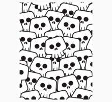 Skulls Kids Clothes