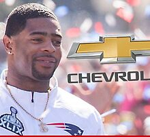 Malcolm Butler by RajEscobar