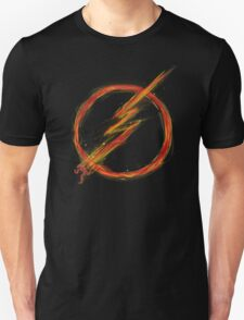 speed lightning Unisex T-Shirt