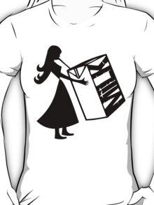 Milk... T-Shirt