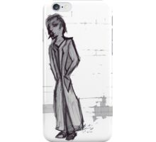 shifty iPhone Case/Skin
