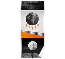 Moons Poster