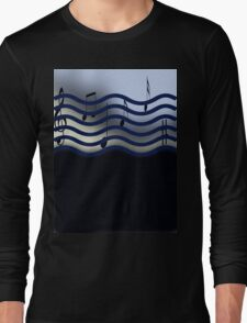 RB lullaby Long Sleeve T-Shirt