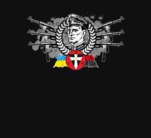 Ukrainian Insurgent Army (Roman Shukhevych) Unisex T-Shirt