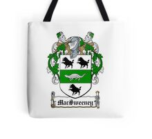 MacSweeney (Donegal) Tote Bag
