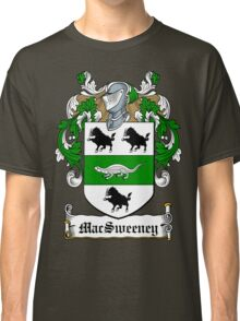 MacSweeney (Donegal) Classic T-Shirt