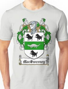 MacSweeney (Donegal) Unisex T-Shirt