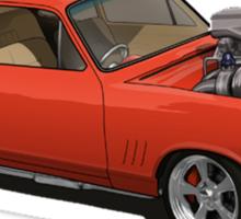 V8 Torana Sticker