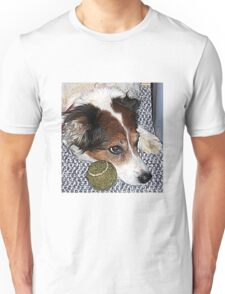My doggies Unisex T-Shirt