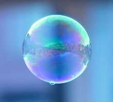 Bubble by John Velocci
