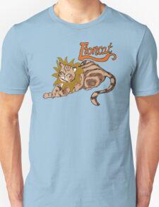 Lioncat T-Shirt