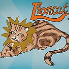 Lioncat by Kathleen Donnelly