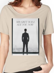 Fifty shades of Grey Women's Relaxed Fit T-Shirt