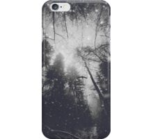 Will you let me pass II iPhone Case/Skin