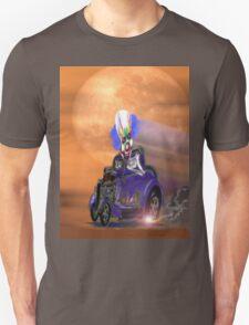evil dead colwn Unisex T-Shirt