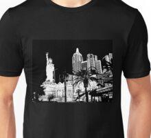The Strip - Las Vegas Unisex T-Shirt