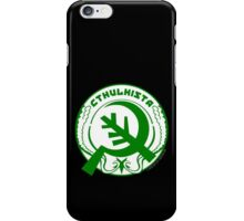 Cthulhista iPhone Case/Skin