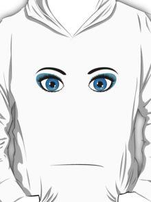Anime eyes 6 T-Shirt