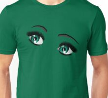 Anime eyes 7 Unisex T-Shirt