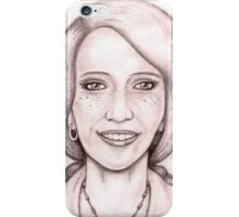 Cheryl (  I ) iPhone Case/Skin