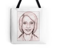 Cheryl (  I ) Tote Bag